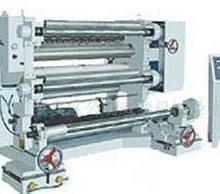 分切机、透明PVC薄膜分条机 pvc塑料分切机,瑞安塑料分切机生产厂家批发