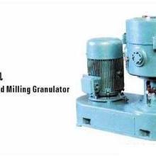 高速混合制粒机 厂家大量供应塑料粉碎混炼造粒机批发
