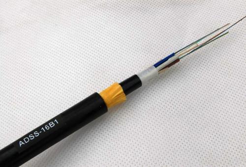 架空光缆ADSS-12B1-PE-100 ADSS-12B1-PE-200
