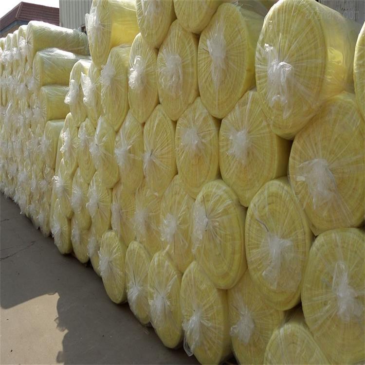 玻璃棉每平方米价格 保温棉厂家