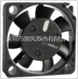 2006微型散热风扇 PM2.5传感器 低温风扇(低温零下30度高温85度) 2006超静音恒速风扇