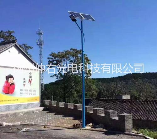 湖北农村太阳能路灯厂家