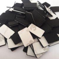 厂家直销定制EVA泡棉3m胶垫 单面自粘防滑电子产品专用eva脚垫