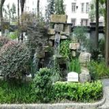 上海假山专业施工安装 价格优惠 服务大众 日式花园施工设计