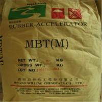 橡胶促进剂M