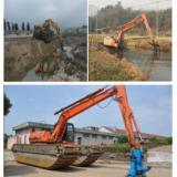 水利工程用挖机液压泥沙泵,适合120-360挖机