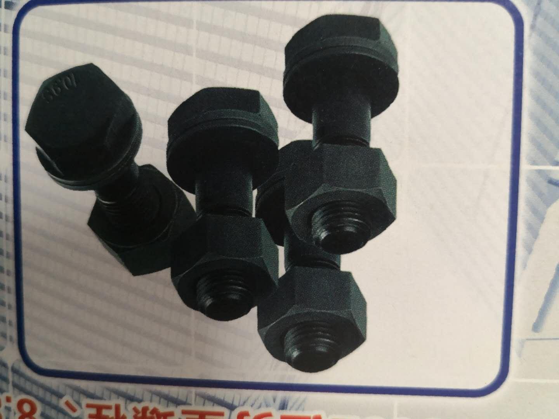 河北邯郸双头螺栓生产厂家直销批发报价电话号码 双头螺栓标准 双头螺栓规格表