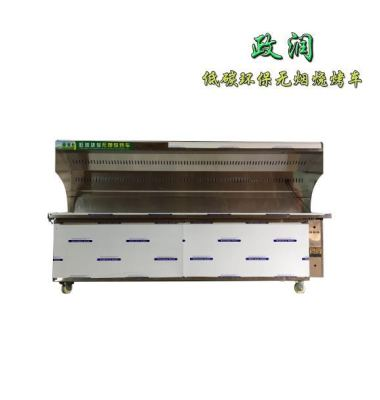 烧烤炉图片/烧烤炉样板图 (4)
