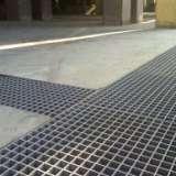 50mm地沟格栅_50mm地沟格栅板_50mm排水地沟玻璃钢格栅厂家