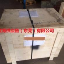 深圳报关公司为台湾滚珠螺杆进口设计专属清关方案 台湾进口货运代理批发