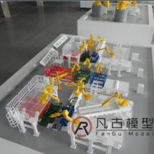 绿色能源北京石化模型设计制作_石化设备模型_北京凡古模型批发