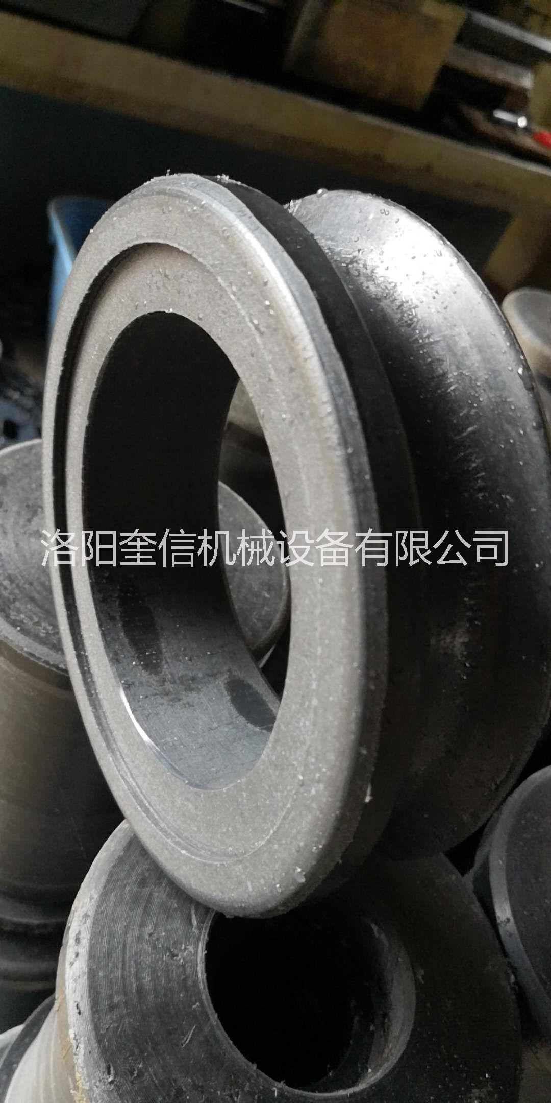 矿用猴车轮衬200型 工程塑料  高硬度 耐磨性好   猴车配件
