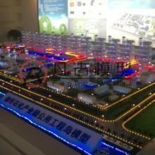 北京采用金属材料制作工业模型_机械动态模型_凡古模型制造