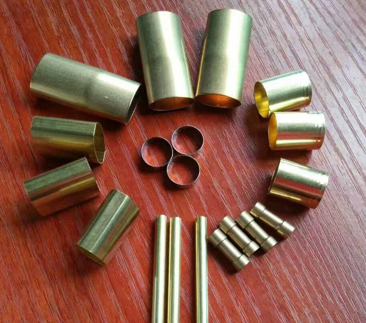 现货精密铜管厂家直销精密铜管物美价优品质保证供应精密铜管