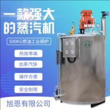 旭恩500kg燃气蒸汽发生器全自动制衣厂商用锅炉批发