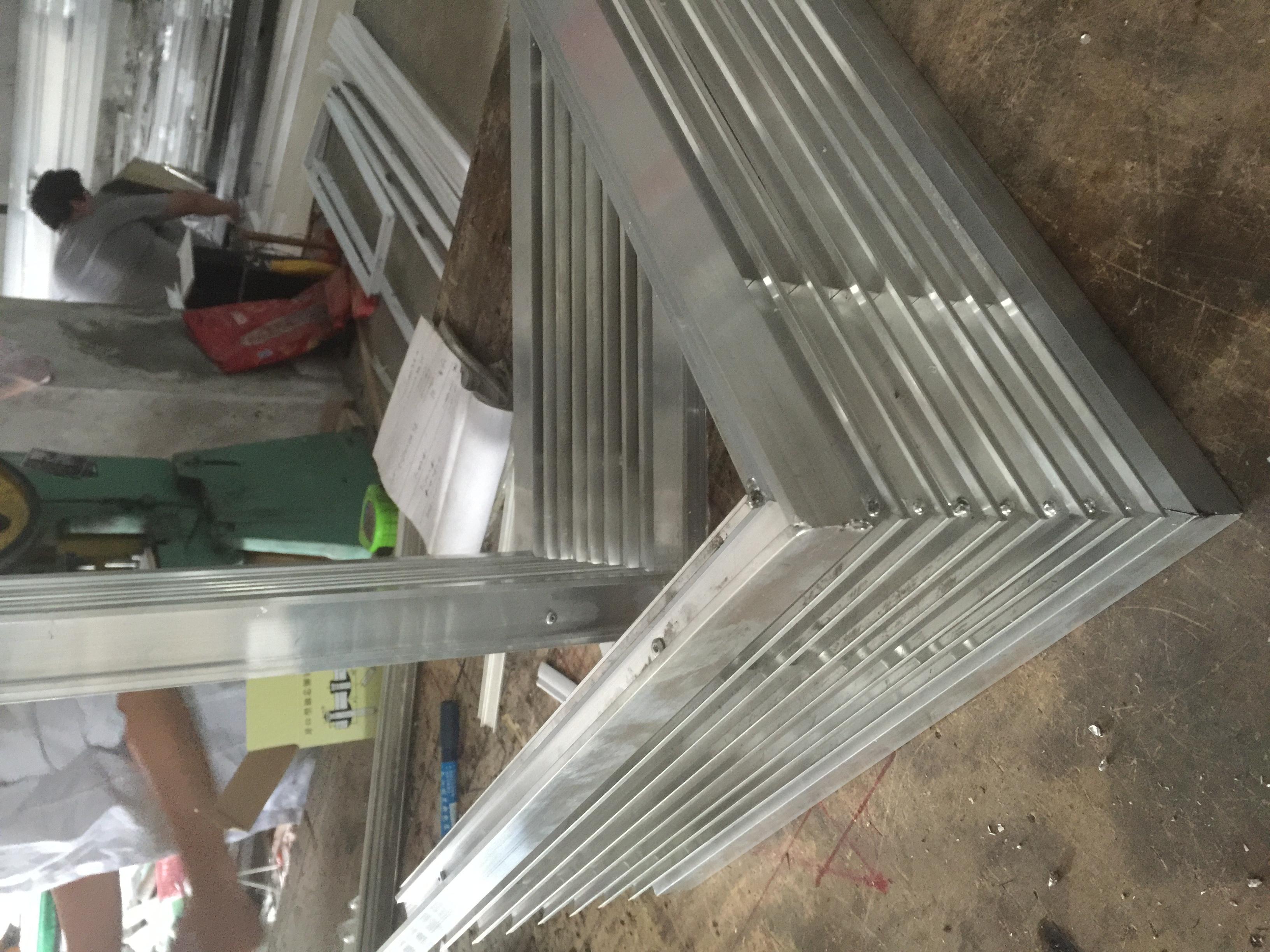 供应重庆0度线条厂家-0度线条价格-0度线条风口供应商 0度线条厂家