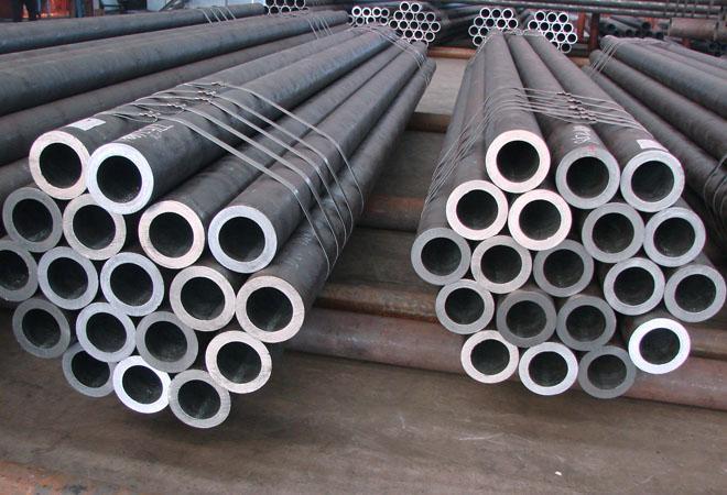 管无缝 无缝钢管 精密钢管 合金钢管 各种规格 聊城市志康金属材料有限公司