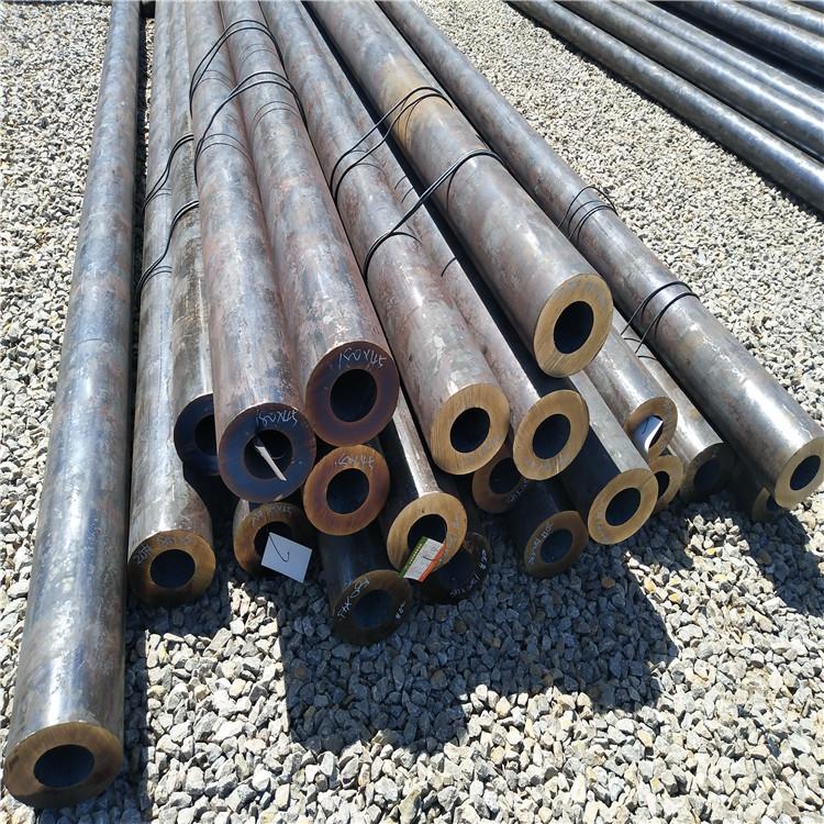 无缝精密钢管 无缝精密钢管厂家 无缝精密钢管价格 无缝精密钢管规格 聊城市志康金属材料有限公司