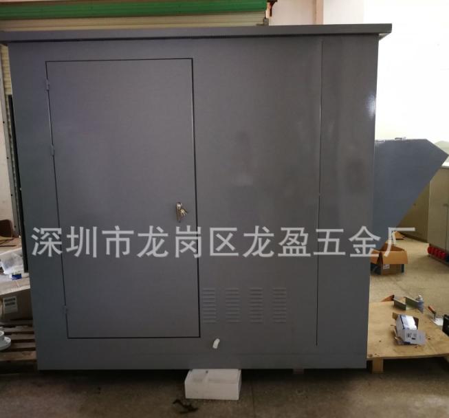 气膜钢结构风柜销售