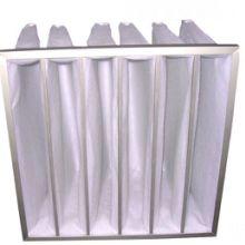 袋式空气过滤器空气袋式滤芯空气过滤器批发