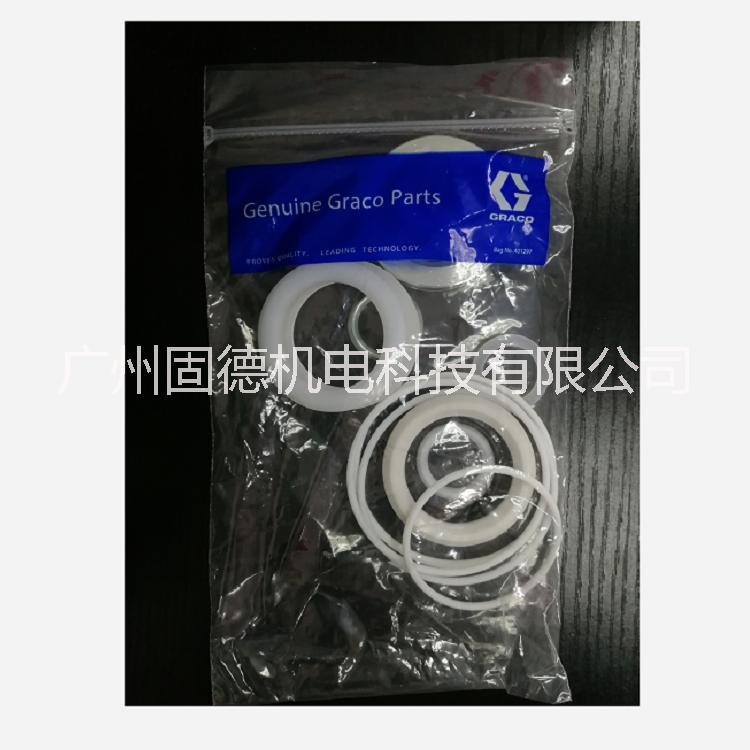 固瑞克胶泵维修包|200CC下缸体密封包|胶泵修理包255509