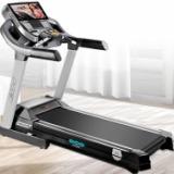 必艾奇(BH)跑步机6169-RC03家用静音折叠健身器材