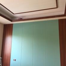 竹木纤维板报价上门服务加工安装