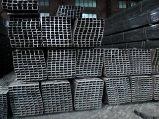 方形管矩形管方形管价格 聊城方形矩形管批发 大口径方形管矩形管批发
