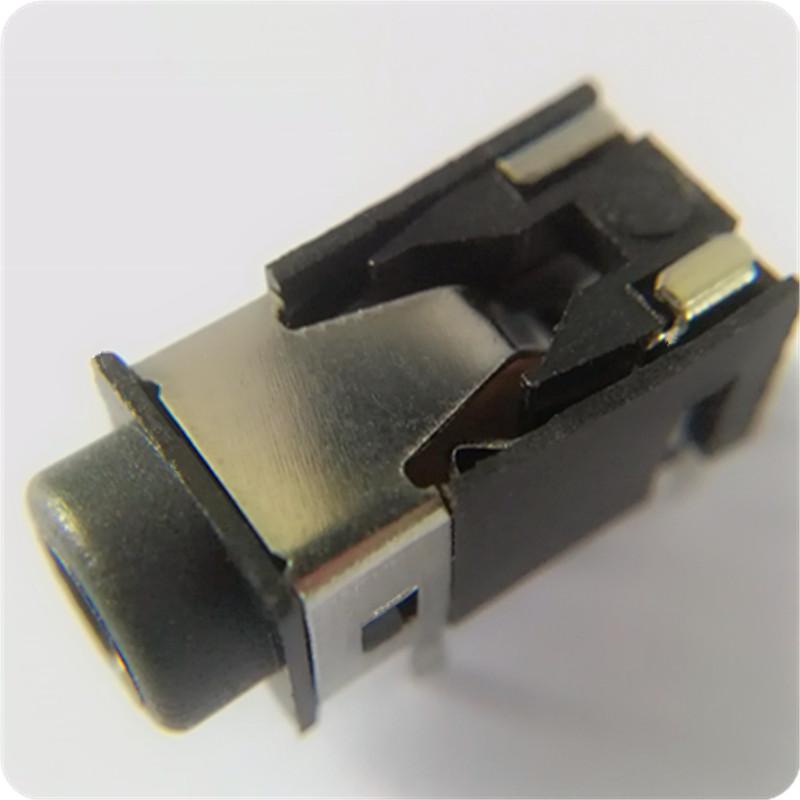 耳机插座 生产厂家优势直销3.5音频接口 插件耳机插座 PJ-322 3.5耳机插座