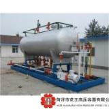 菏泽花王氯甲 烷储罐  低温液体储罐