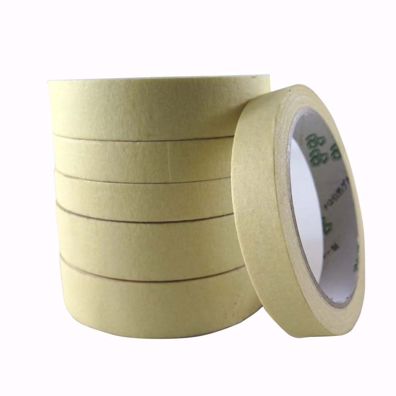 企石水彩美纹胶带怎么用pet美纹胶带横沥