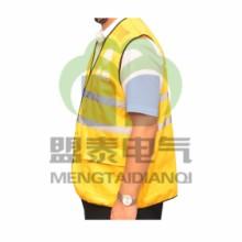 反光安全背心交通工地反光工作服电力施工反光安全背心电网反光安全工作服图片