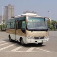 赛特牌19座农村公路客运中巴客车图片