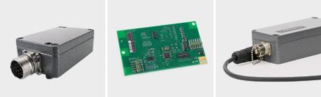 海德汉IBV101接口电子电路