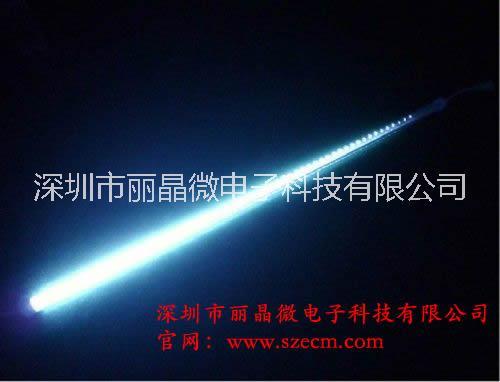 供应LED流星灯IC芯片  12灯流星雨灯串IC芯片