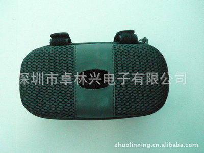 太阳能音箱包/EVA包/数码周边产品真实深圳厂家供应可验厂