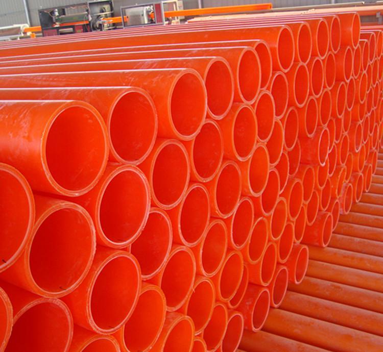 供应 MPP电力管 上海普达MPP电力管 PVC电力管