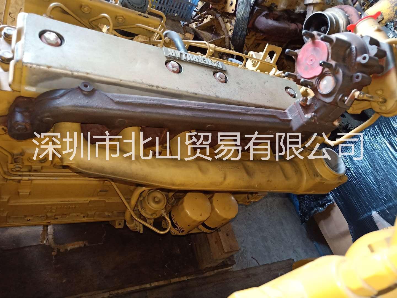 6D16发动机
