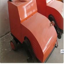 电动道路切割机 手推式路面切缝机 水泥柏油公路刻纹机批发