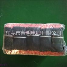 2芯环保漆包线 45MM长上锡图片