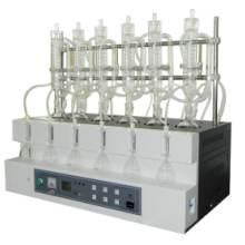 广西厂家供应智能蒸馏装置一套批发