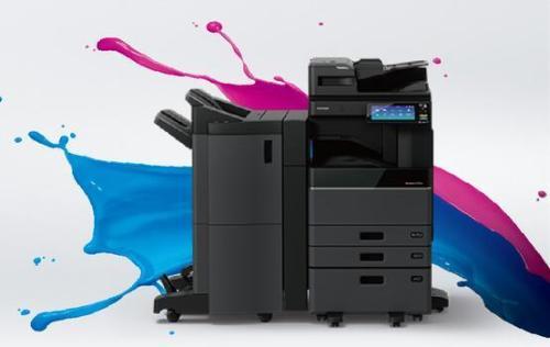 广州A3彩色复印机出租,A4打印机出租