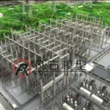长沙电力模型设计定制_机械模型_北京凡古模型加工