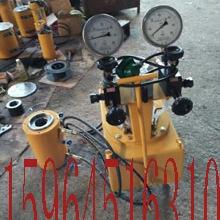ZB2-500电动油泵锚索张拉机电动油泵预应力高压油泵批发