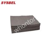 通用型专用吸附棉片UP0002G  Sysbel泄漏吸附棉片  重型、通用型、片状