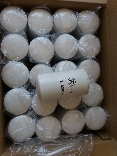 现货LZE02010液压油滤芯厂家直销 旋装液压滤芯