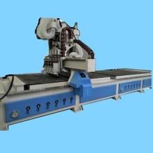 厂家直销双工位数控四工序开料机 配置高使用寿命长,功能强大批发