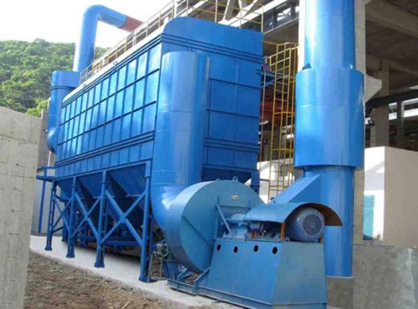 20吨锅炉除尘器河北治超为你详细介绍