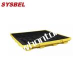4桶盛漏平台SPP103  Sysbel盛漏平台