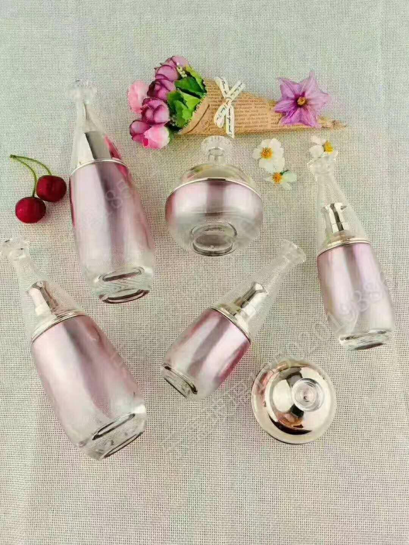 化妆品瓶子包装 化妆品瓶子厂家 生产化妆品瓶子厂家